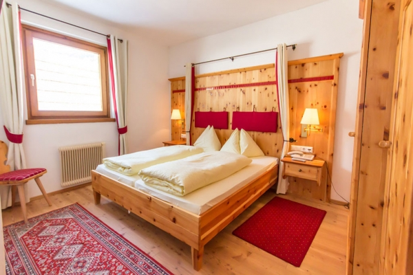 "Appartement ""Zirben-Suite Rosennock"""